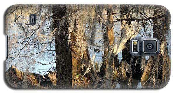 Flint River 36 Galaxy S5 Case