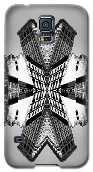 Flat Iron Galaxy S5 Case
