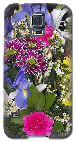 Floral Bouquet 2 Galaxy S5 Case