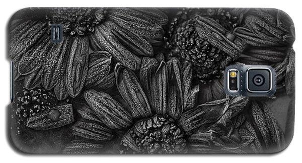 Flower #397 Galaxy S5 Case