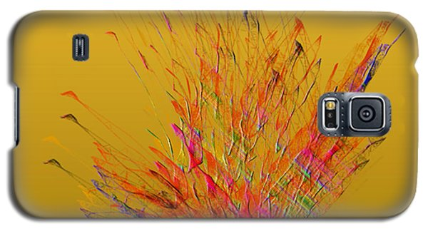 Flying Object Galaxy S5 Case by Asok Mukhopadhyay