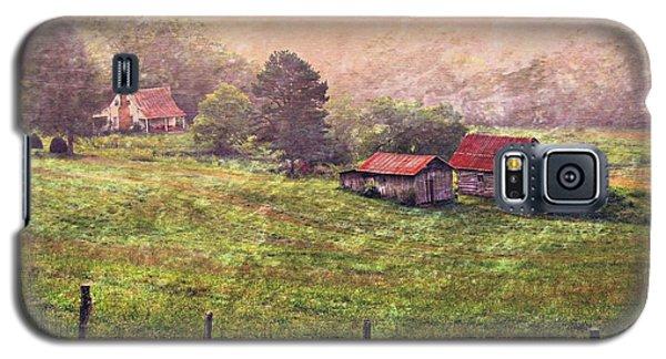 Foggy Farm Galaxy S5 Case