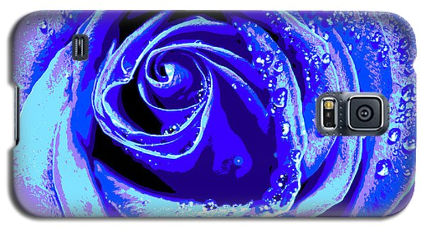 Forever In Blue Galaxy S5 Case