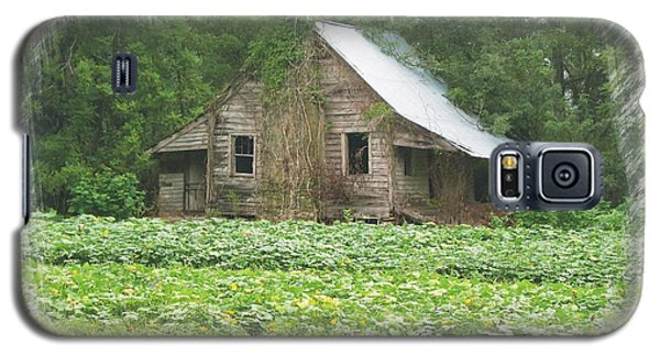 Forgotten Homestead Galaxy S5 Case
