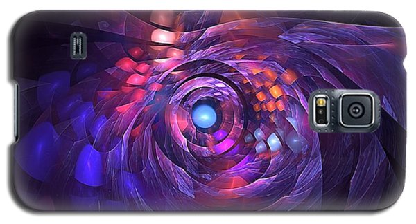 Freya Galaxy S5 Case