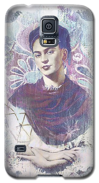 Frida Galaxy S5 Case
