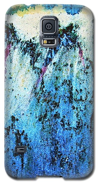 From The Edge Galaxy S5 Case by Carolyn Rosenberger