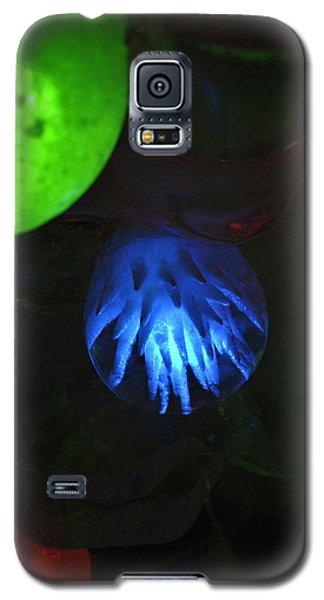 Frozen Galaxy S5 Case by Cathy Mahnke