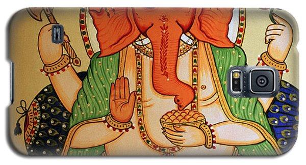 Spiritual India Galaxy S5 Case