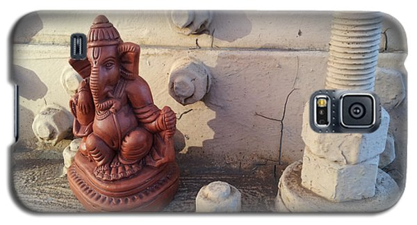 Ganesh Galaxy S5 Case