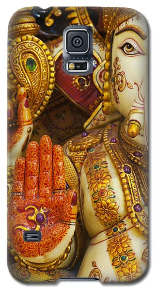 Ornate Ganesha Galaxy S5 Case