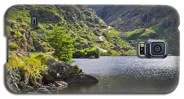 Gap Of Dunloe Lake Galaxy S5 Case