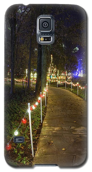 Long Path Galaxy S5 Case