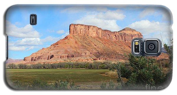 Gateway Colorado Galaxy S5 Case
