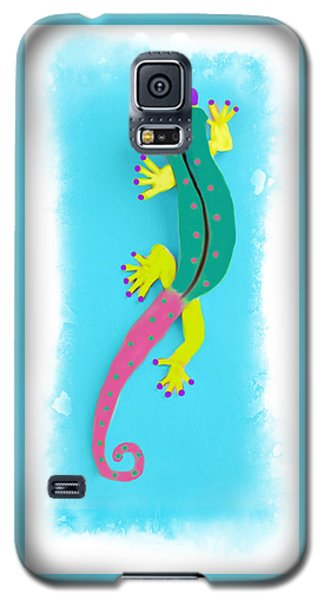 Gecko Two Galaxy S5 Case