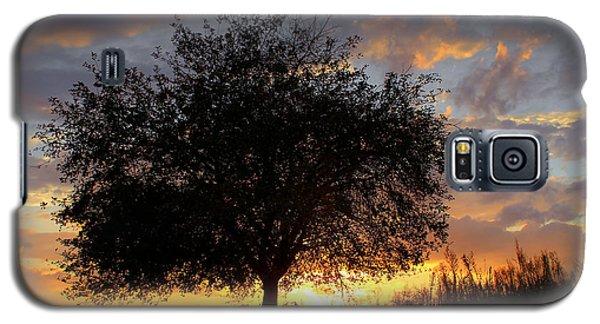 Gentle Reminders Galaxy S5 Case by Everett Houser