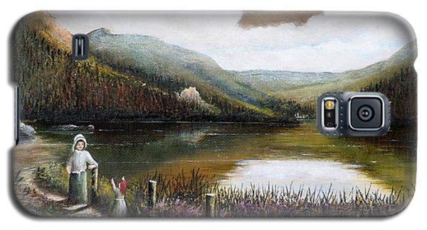 Glendalough Galaxy S5 Case