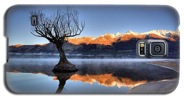 Glenorchy Galaxy S5 Case
