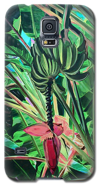 Going Bananas Galaxy S5 Case
