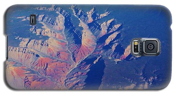 Grand Canyon 4 Galaxy S5 Case
