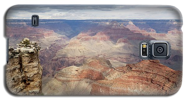 Grand Canyon National Park Galaxy S5 Case by Laurel Powell