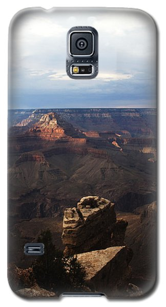 Grand Canyon View Galaxy S5 Case