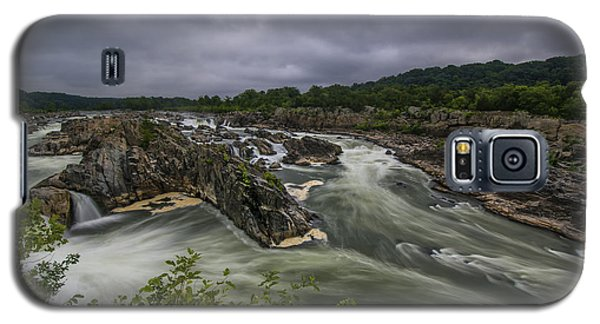Great Falls Galaxy S5 Case
