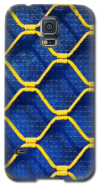Grilled Rolling Shutters In Shop Galaxy S5 Case