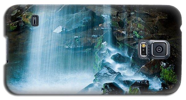 Grotto Falls Galaxy S5 Case