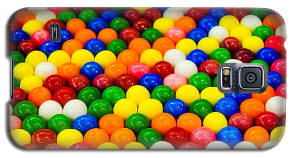 Gum Balls Galaxy S5 Case