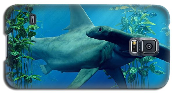 Hammerhead Galaxy S5 Case