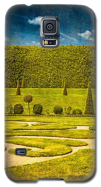 Hampton Court 'the Privy Garden Galaxy S5 Case
