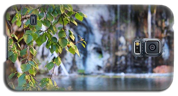 Hanging Lake Galaxy S5 Case