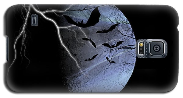 Happy Halloween Galaxy S5 Case