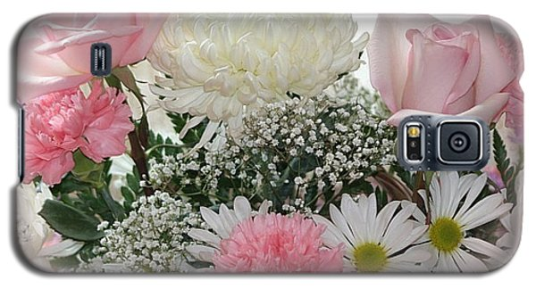 Happy Valentine's Day Galaxy S5 Case
