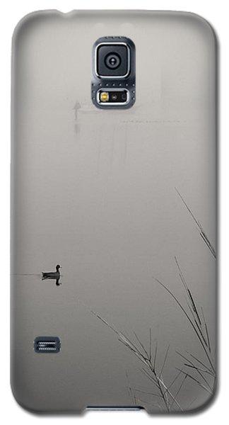 Harbor Fog No.2 Galaxy S5 Case