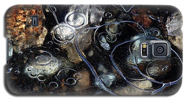 Hard Water Galaxy S5 Case