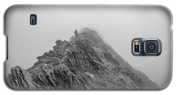 Helvellyn Galaxy S5 Case by Mike Taylor