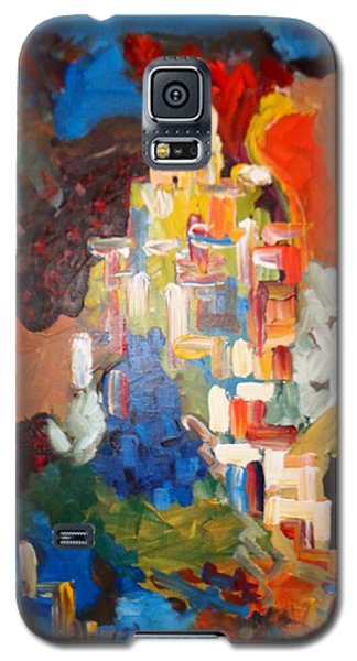 Hope Galaxy S5 Case