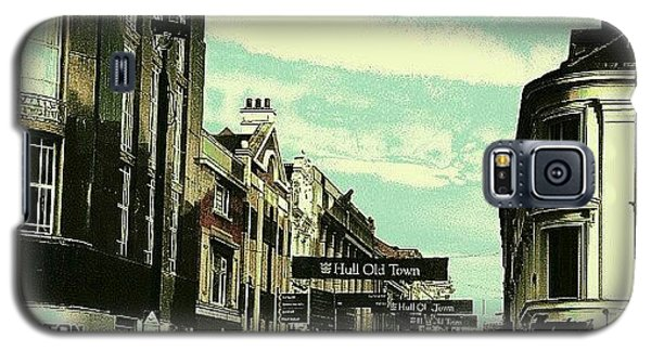 Hull City Centre!! Galaxy S5 Case