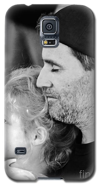 Galaxy S5 Case featuring the photograph In The Moment by Jesse Ciazza
