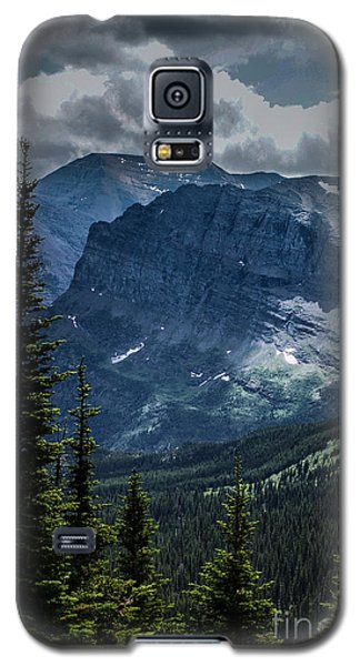 Into The Clouds Galaxy S5 Case