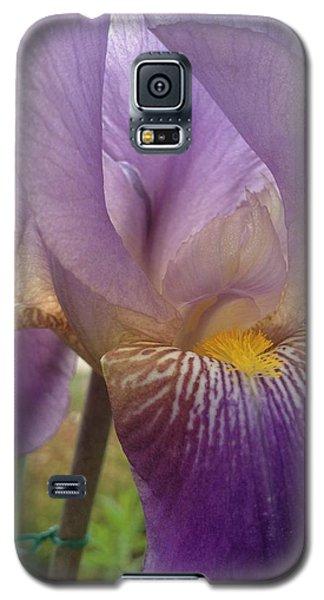 Iris  Galaxy S5 Case by Pema Hou