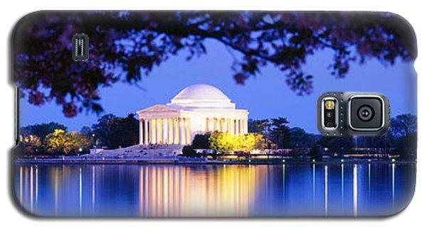Jefferson Memorial, Washington Dc Galaxy S5 Case