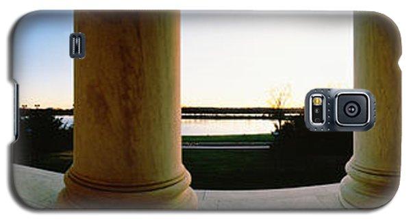 Jefferson Memorial Washington Dc Usa Galaxy S5 Case
