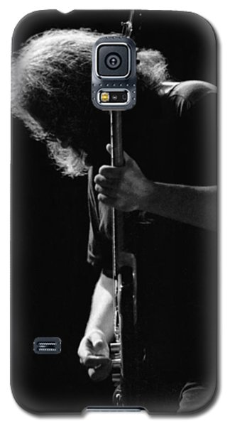 Rock And Roll Galaxy S5 Case - Jerry Sillow by Ben Upham