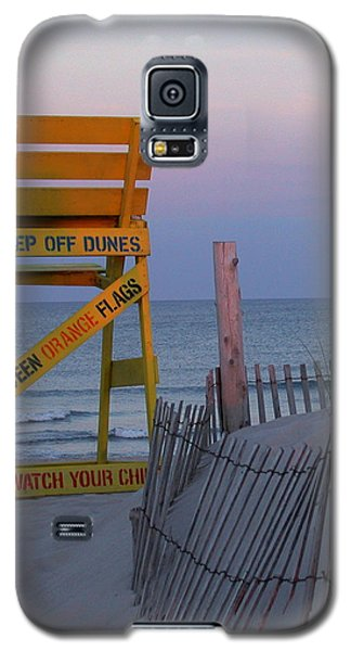 Jersey Shore Galaxy S5 Case