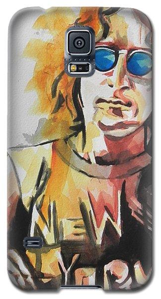 John Lennon 04 Galaxy S5 Case