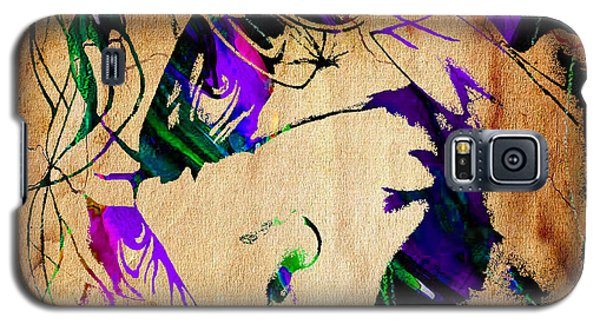 Joker Collection Galaxy S5 Case by Marvin Blaine