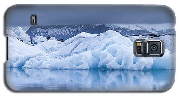Jokulsarlon Galaxy S5 Case